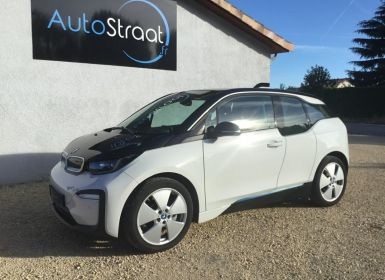 Achat BMW i3 0.6 94AH ELECTRIC 170 RANGE EXTENDER BVA Occasion