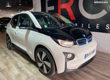 Achat BMW i3 170 ch 94 AH AVEC PROLOGATEUR D'AUTONOMIE 1ERE MAIN FRANCAISE TVA RECUPERABLE Occasion