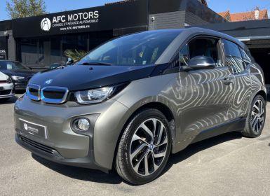 Vente BMW i3 170 ch UrbanLife Atelier Occasion