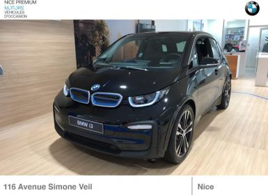 Voiture BMW i3 170ch 120Ah Edition 360 Atelier Occasion