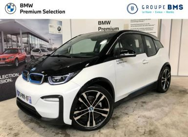 Achat BMW i3 170ch 120Ah Edition 360 Atelier Occasion