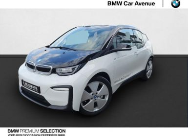 Achat BMW i3 170ch 120Ah iLife Suite Occasion