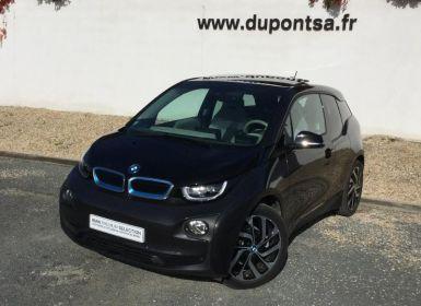 Acheter BMW i3 170ch 60Ah Urban Life Loft Occasion