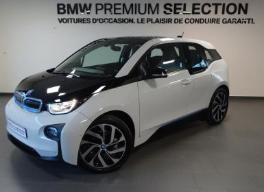 Vente BMW i3 170ch 94Ah +CONNECTED Loft Occasion