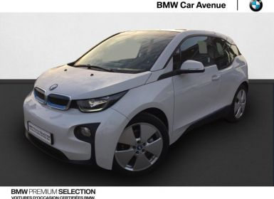 Achat BMW i3 170ch 94Ah +EDITION Atelier Occasion