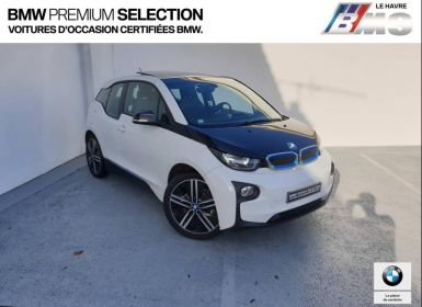 Vente BMW i3 170ch 94Ah +EDITION Atelier Occasion