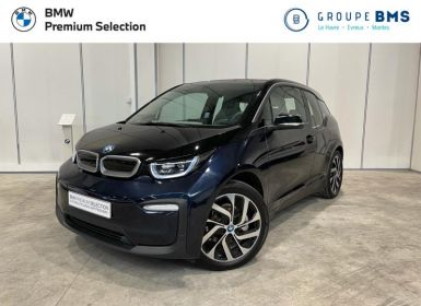 Achat BMW i3 170ch 94Ah REx +CONNECTED Loft Occasion