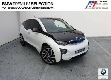 Vente BMW i3 170ch 94Ah (REx) +EDITION Suite Occasion