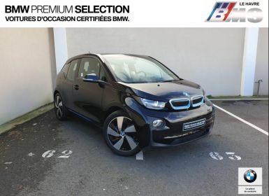 Voiture BMW i3 170ch 94Ah (REx) iLife Atelier Occasion