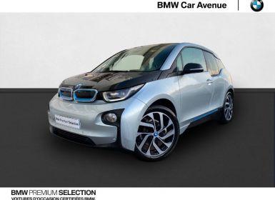 Vente BMW i3 170ch 94Ah (REx) iLife Loft Occasion