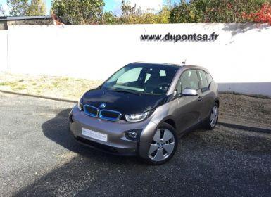 Vente BMW i3 170ch (REx) Urban Life Occasion