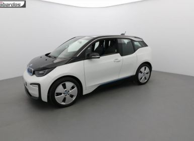 Vente BMW i3 ADVANCE BVA 120 AH 170CV Leasing