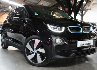 Vente BMW i3 BLACKEDITION ATELIER Occasion