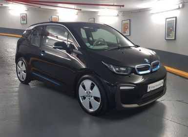 Vente BMW i3 Connected Fluid Black Occasion