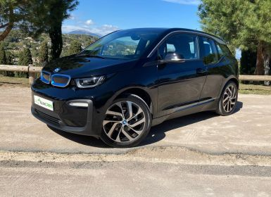 Vente BMW i3 I (I01) 170ch 94Ah +CONNECTED Atelier Occasion