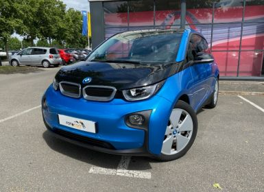 BMW i3 (I01) 170CH 94AH ILIFE SUITE Occasion