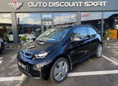 Vente BMW i3 Range Extender Occasion