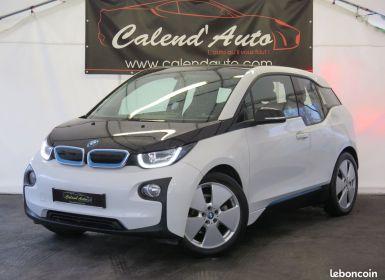 Vente BMW i3 rex urbanlife prolongateur d autonomie Occasion