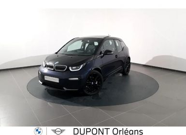 Achat BMW i3 s 184ch 120Ah Edition 360 Atelier Occasion