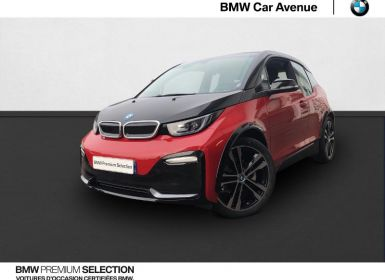 Achat BMW i3 s 184ch 120Ah iLife Atelier Occasion