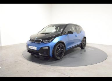 Vente BMW i3 s 184ch 94Ah REx +CONNECTED Atelier Occasion
