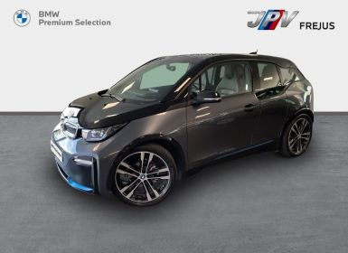 Achat BMW i3 s 184ch 94Ah REx +CONNECTED Suite Occasion