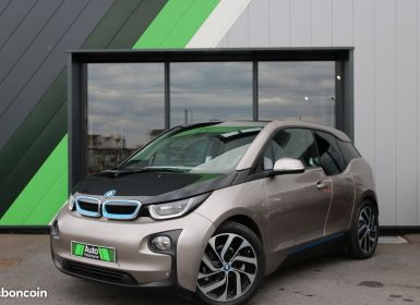 Vente BMW i3 URBANLIFE LODGE Occasion