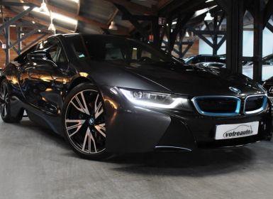 Vente BMW i8 1.5 HYBRID BVA6 Occasion