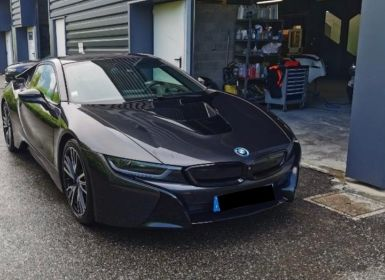 Vente BMW i8 1.5 HYBRID Coupé First Edition BVA 6 Occasion
