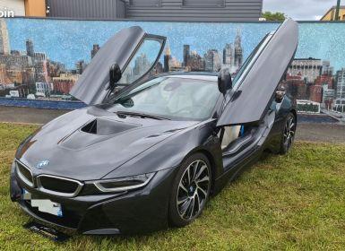 Vente BMW i8 362 Ch 1.5 HYBRIDE Occasion
