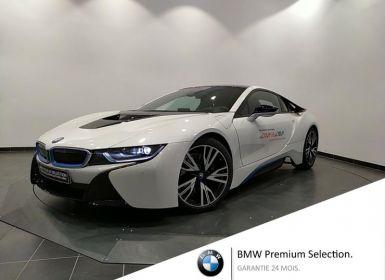 Achat BMW i8 362ch Occasion