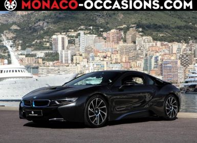 Vente BMW i8 362ch Pure Impulse Occasion