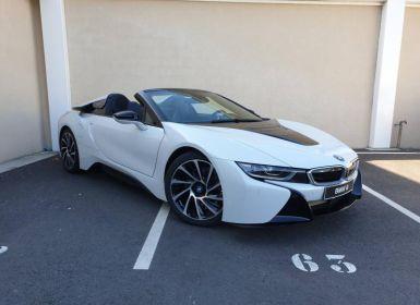Vente BMW i8 374ch Neuf