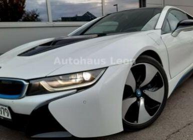 Vente BMW i8 Caméra 360° / Affichage Tête haute / Phare LED / GPS / Garantie 12 mois Occasion