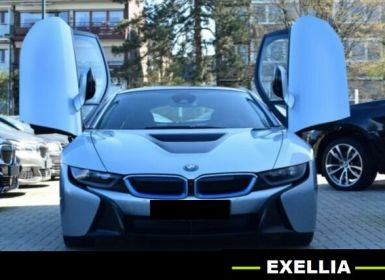 Achat BMW i8 COUPE  Occasion