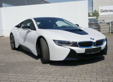 Vente BMW i8 Coupé / ENCEINTE Harman/Kardon | AFFICHAGE Head-Up | GPS / BLUETOOTH / GARANTIE 12 MOIS  Occasion
