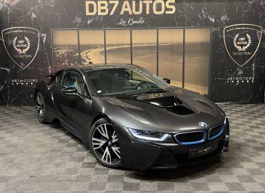 BMW i8 edrive 1.5l 362 ch