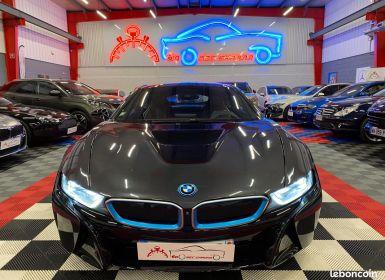 Vente BMW i8 eDrive COUPE Occasion