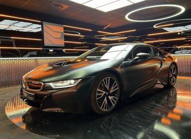 Vente BMW i8 FROZEN BLACK EDITION Occasion