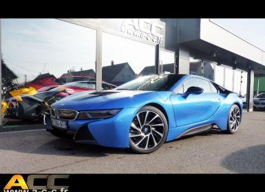 Vente BMW i8 (I12) 362CH PURE IMPULSE Occasion
