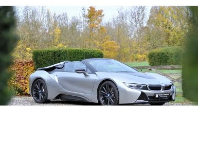 BMW i8 I8 Roadster Occasion
