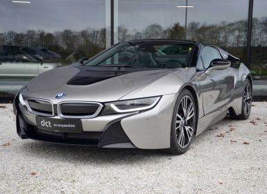 Vente BMW i8 Roadster HeadUp 20'Alu Full Leder Pack HiFi Occasion