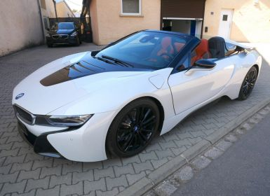 Voiture BMW i8 Roadster, Phares Laser, Affichage tête haute, Harman Kardon, DAB, Apple CarPlay Occasion