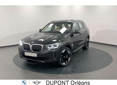 Vente BMW iX3 286ch Impressive Occasion