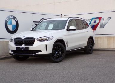 Achat BMW iX3 286ch Inspiring Occasion