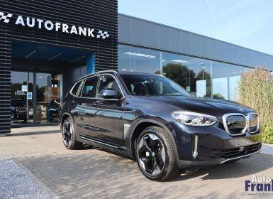 Vente BMW iX3 IMPR - TREKHK - 360CAM - ACC - KEYLES - HUD - PANO Occasion