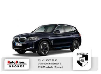 Vente BMW iX3 NEW Impressive NAVI HEADUP LED HK Neuf