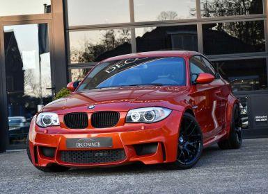 Achat BMW M1 1er M Coupé 3.0i - NAVI - HEATED SEATS- BELGISCHE WAGEN Occasion