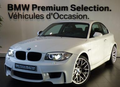 Acheter BMW M1 1M Coupe M 340ch Occasion