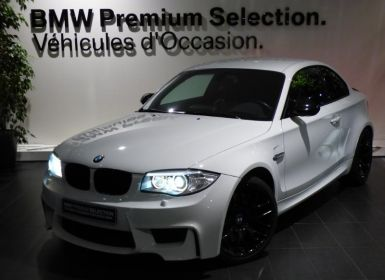 BMW M1 1M Coupe M 340ch Occasion